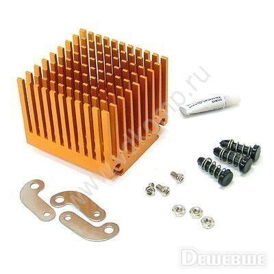 Радиатор для микросхем Zalman