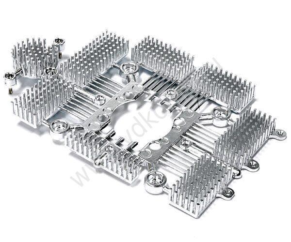 Радиаторы для микросхем VGA